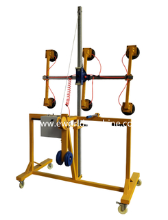 Glass Loading Unloading Vacuum Lifter