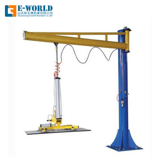 Penumatic Lifting Glass Loading Unloading Equipment Lifter