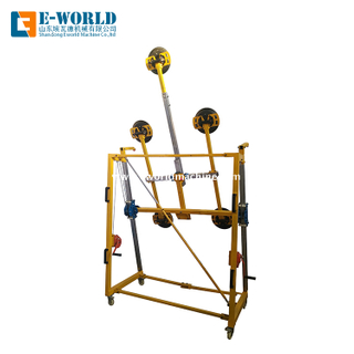 Big Size Heavy Glass Transport Vacuum Lifting Equipment