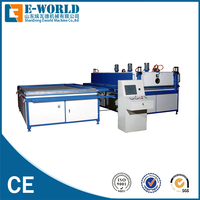 Vaccum Glass Heating And Laminating Machine