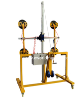 Heavy Glass Vacuum Lifting Machine