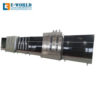 Double Glass Glazing Machine for Hollow Glass
