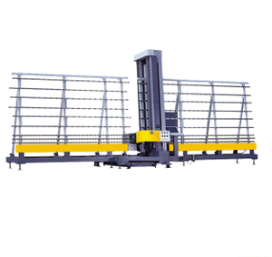 Automatic Vertical Glass Drilling Machine