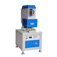 Vinyl Plastic Profile Seamless Welding UPVC Window Machine