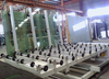 Full CNC Automatic Glass Cutting Production Line
