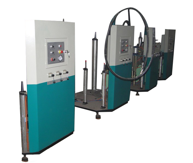 Glass Silicone Sealing Extruder Machine for Insulating Glass