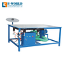 Horizontal Double Glass Glazing Machine