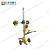 Two Suction Cup Flat Vacuum Glass Lifter