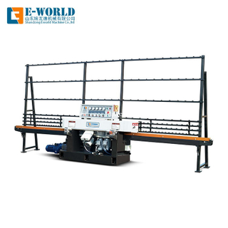 E-LD4325 Glass straight line edging machine
