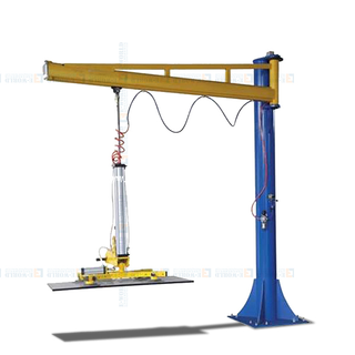 Panel Lifting Vacuum Glass Loading Unloading Lifter