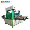 Double side glass edging polishing Machine