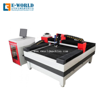 Fiber Laser Cutting Engraving Machine for Carbon Steel