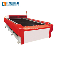 Multifunctional Mixed Laser Metal Cutting Machine