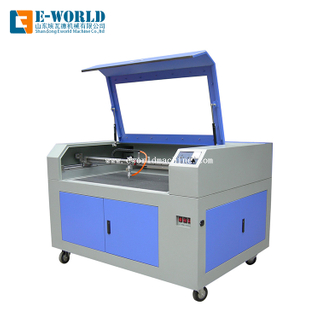 60W 80W 100 W Laser Cutter Plotter Machine